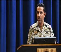 التحالف يعلن تدمير 6 صواريخ باليستية أطلقها الحوثيون صوب السعودية