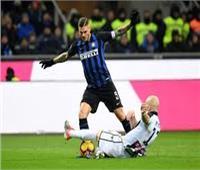 أودينيزي يفوز على ميلان بهدف نظيف في الدوري الإيطالي