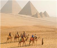 وزيرة السياحة تنشر تقرير «كوندي ناست ترافلر» التي اختارت مصر ثاني أفضل مقصد سياحي في 2019