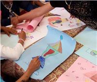 أنشطة ثقافية وفنية متنوعة بجامعة مصر للعلوم والتكنولوجيا