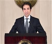 بسام راضي: ترامب يعرب عن تقديره لما حققته مصر تحت قيادة السيسي