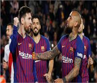 صحف أسبانيا تبرز انتصار برشلونة على ريال بيتيس