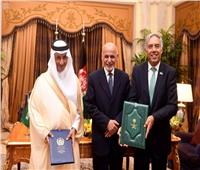«السعودي للتنمية» يوقع قرضين بـ 367.5 مليون ريال لدعم أفغانستان