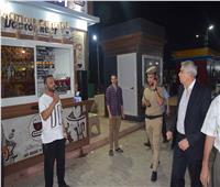 تسليم 74 وحدة وتجهيز 30 آخرين ضمن مشروع «شارع مصر» بالمنيا