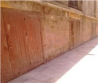 «الآثار» توضح حقيقة مياه حواصل مسجد ابن طولون