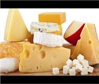 المدارس 2019| تعرفي على طرق حفظ أنواع الجبن