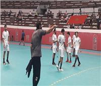 المنتخب الوطني لشباب كرة اليد يطيح بنظيره النيجيري بألعاب أفريقيا