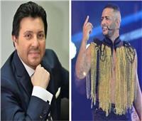 أول رد من المهن الموسيقية علي بلاغ ضد «هاني شاكر» بسبب «محمد رمضان»