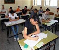 ضبط طالب حاول أداء الامتحان بدلا من صديقه بالثانوية الأزهرية في قنا