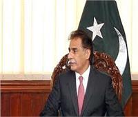 رئيس البرلمان الوطني الباكستاني يحث بريطانيا على لعب دورها لحل قضية كشمير