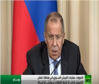 فيديو|موسكو: العمليات بإدلب لا تنتهك الاتفاقات الدولية
