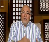 فيديو| خالد الجندي للشيوخ: «لا استثناءات في الفتوى»