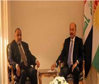 العراق يندد بالغارة الجوية قرب الحدود مع سوريا.. والاتهامات صوب «إسرائيل»