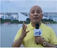 فيديو| أحمد موسى: ترامب أشاد بالإنجازات التي تشهدها مصر