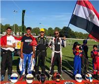 مصر تنافس بنهائيات بطولة العالم لتحديات «روتاكس»
