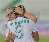 مدرب الاتحاد: «سعداء بالفوز على العربي الكويتي.. ولم نصل للأداء الأفضل»