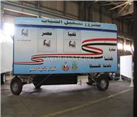 صور| تعرف على فكرة مشروع عربات الشباب بمصنع إنتاج وإصلاح المدرعات