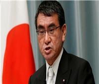 وزير خارجية اليابان يأمل في تخفيف التوتر بالشرق الأوسط