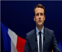 ماكرون يستعرض أمام سفراء فرنسا الخطوط العريضة لسياسة بلاده الدبلوماسية