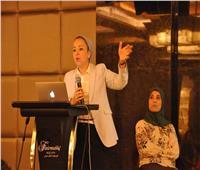 «القومي للمرأة» يشارك في ورشة العمل الخامسة لمبادرة إعلام من أجل أهداف التنمية