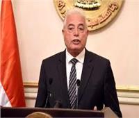 محافظ جنوب سيناء يدعو التشكيلي جمال مليكة للمشاركة بملتقى سانت كاترين الخامس