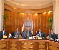 جامعة الإسكندرية تستعد لاستقبال 180 ألف طالب في العام الدراسي الجديد