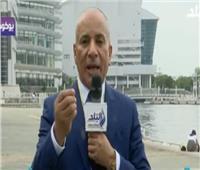 أحمد موسى: الرئيس الأمريكي أفضل مُروج للسياحة والاستثمار في مصر