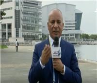 فيديو| أحمد موسى: مصر لها كلمة مهمة في المحافل الدولية