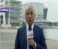 أحمد موسى: مصر بوابة دخول اليابان إلى الأسواق الإفريقية