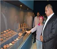 افتتاح متحف طنطا الأثري.. السبت