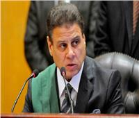 اليوم.. النطق بالحكم على قيادات الإخوان بتهمة «التخابر مع حماس»