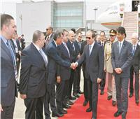 دبلوماسيون: مشاركة مصر فى «التيكاد» فرصة لطرح رؤى القارة السمراء