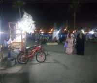 كورنيش مصر| «أكل العيش» يحب نسيم النيل في دمياط