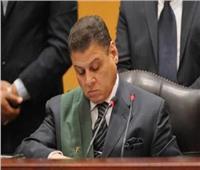 عاجل  النطق بالحكم على قيادات الإخوان بتهمة التخابر مع حماس 11 سبتمبر