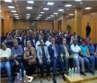 نائب محافظ الأقصر يشهد جلسة برلماني الطلائع والشباب للنهوض بالتعليم