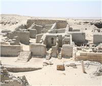 حكايات| ظلت مدفونة تحت الرمال.. بحر البنات يقود إلى مدينة فرعونية بالفيوم