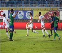 بث مباشر| مباراة الزمالك ومصر المقاصة في كأس مصر