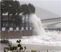 مصرع 8 أشخاص وإصابة اثنين في إعصار جنوبي الصين