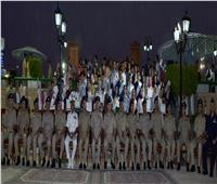 القوات المسلحة تكرم طلابها المتفوقين دراسياً