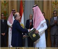 «العصار» يشهد توقيع اتفاقية تعاون مع «نيوتن» السعودية