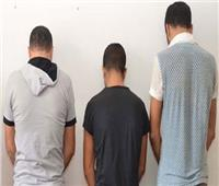 مباحث الجيزة تضبط 3 متهمين باستغلال الأطفال في التسول