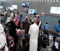 الجمعة.. مصر للطيران تسير 16 رحلة لنقل 3100 حاج