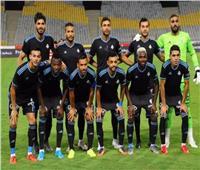 بيراميدز وحرس الحدود في ختام ربع نهائي كأس مصر.. الجمعة