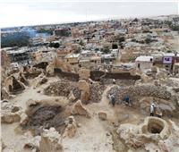 ترميم 70% من مباني «شالي» الأثرية بسيوة