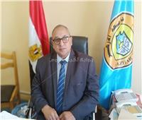 حسن حنفي مديرا عاما للدراسات العليا والبحوث بجامعة الأزهر