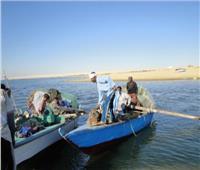 «الإسكندية» تنفي ردم 1000 فدان ببحيرة مريوط لنقل سوق «الحضرة»