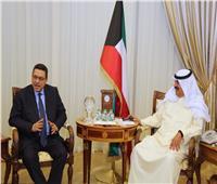 وكيل الخارجية الكويتي يرحب بزيارة الرئيس السيسي.. ويؤكد: تعكس قناعة قيادة البلدين بوحدة المصير