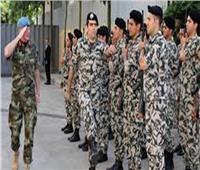 الأمن العام اللبناني: 787 نازحا سوريا عادوا اليوم إلى بلدهم