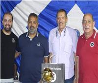 ختام مميز للبطولة التنشيطية السابعة لمنطقة الجيزة لليد