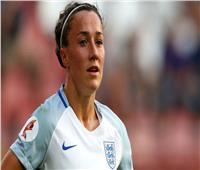 رسميًا.. لوسي برونز أفضل لاعبة في أوروبا